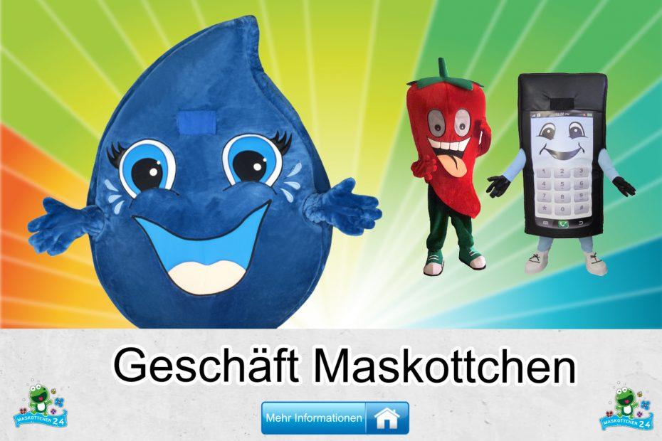 Geschaeft-Kostueme-Maskottchen-Karneval-Produktion-Firma-Bau