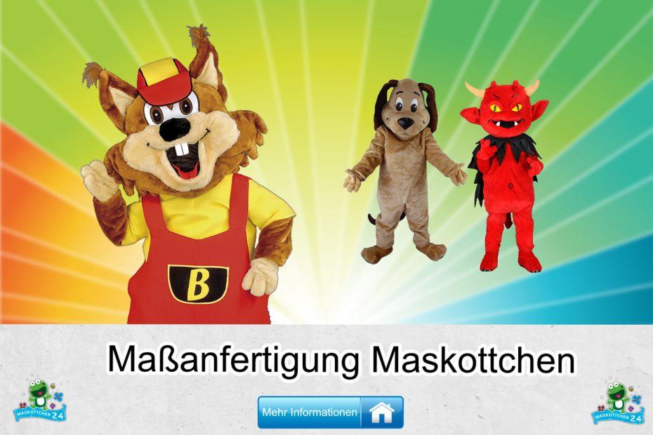 Massanfertigung-Kostueme-Maskottchen-Karneval-Produktion-Firma-Bau