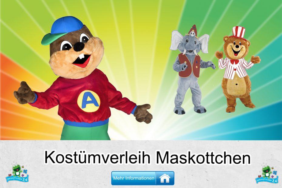 Kostuemverleih-Kostueme-Maskottchen-Karneval-Produktion-Firma-Bau