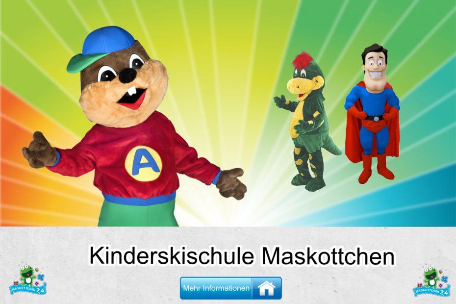 Kinderskischule-Kostueme-Maskottchen-Karneval-Produktion-Lauffiguren