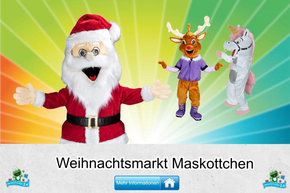 Weihnachtsmarkt-Kostueme-Maskottchen-Karneval-Produktion-Firma-Bau