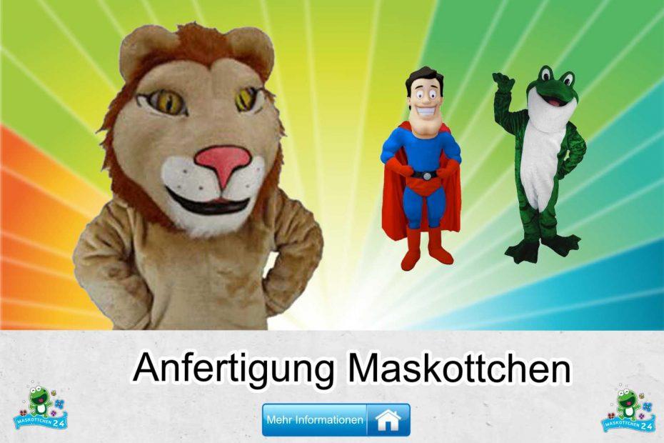 Anfertigung-Kostuem-Maskottchen-Guenstig-Kaufen-Produktion